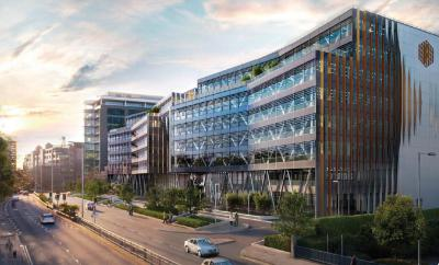Forbury Place 2 launched
