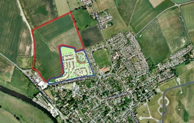 Another 241 homes for South Oxfordshire