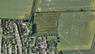 Green space in Wantage looks set to become 80 houses