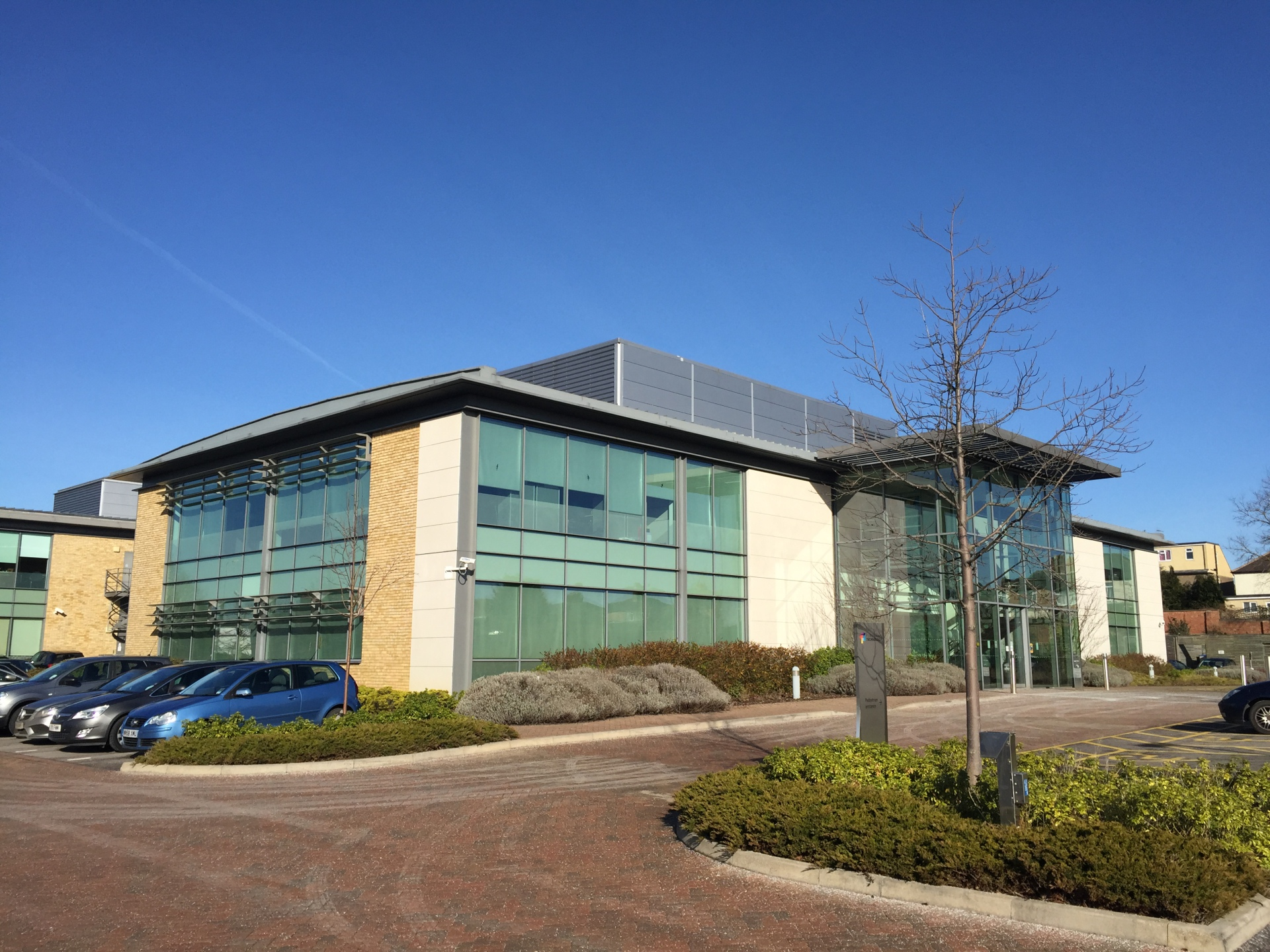 OEE Consulting moves to Oxford Business Park