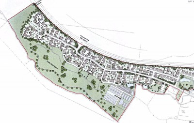 Plan for 200 homes at Chalgrove