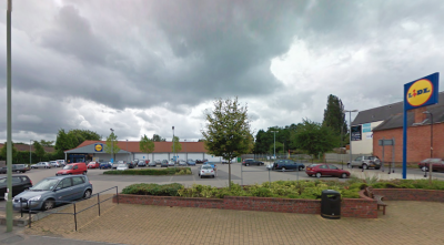 Opposition to Lidl plans to knock down Blackwater store and build another