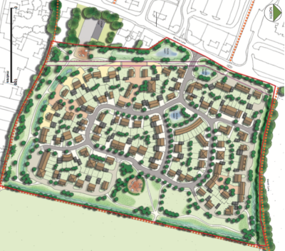 Up to 1,500 homes proposed across South Oxfordshire