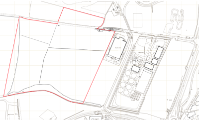 Plans being drawn up for 100,000 sq m industrial scheme