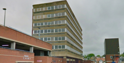 Central House acquisition will allow Maidenhead more parking