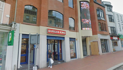 Council clears the way for new King's Walk restaurants