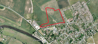 Plans for 187 homes at Benson approved