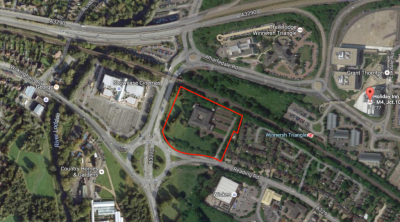 Premier Inn, Beefeater and Costa drive-thru planned for Winnersh