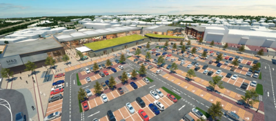 £50m Orchard Centre expansion at Didcot to start within weeks