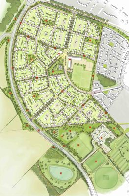 Kingsmere village phase II approved
