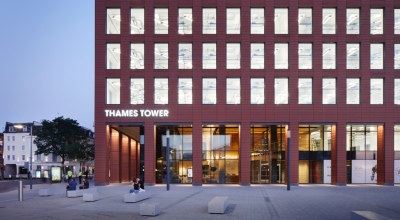 Clarkslegal moves to Thames Tower