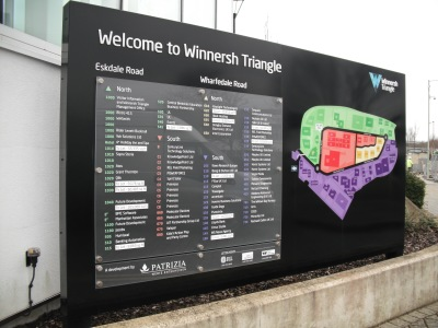 Home Group moves into Winnersh Triangle