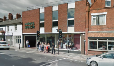 Former M&S store bought by Wokingham Borough Council