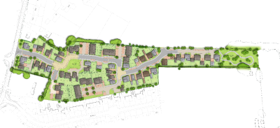 68-home Cholsey scheme approved on appeal