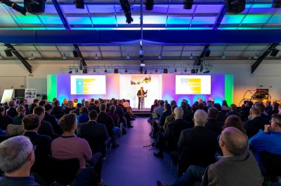 Innovation theme at Swindon & Wiltshire summit