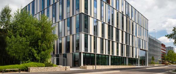 Sovereign takes entire 61,000 sq ft Florence Building at Basing View