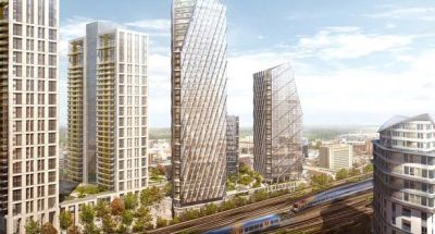 Coplan completes deal for Woking Gateway development