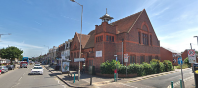 Grovelands Church redevelopment refused - now it may be listed