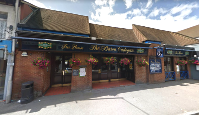 Wetherspoon pulls out of Caversham