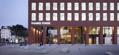 BMI takes 14,000 sq ft in Thames Tower