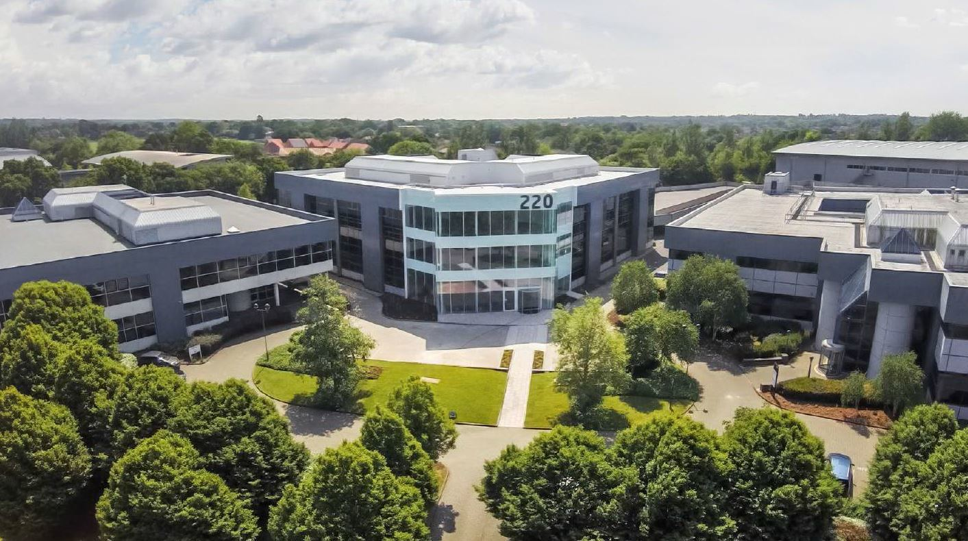 Regus takes 34,000 sq ft at Winnersh Triangle