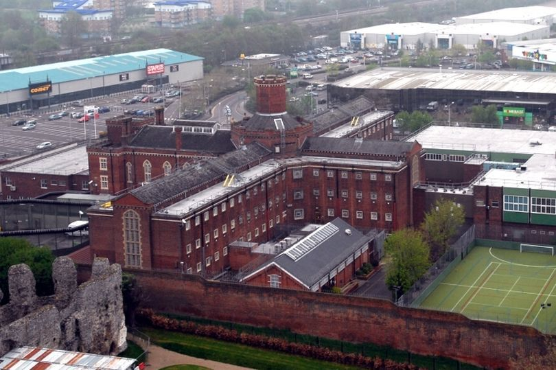 Petition to back arts hub plan at Reading Gaol